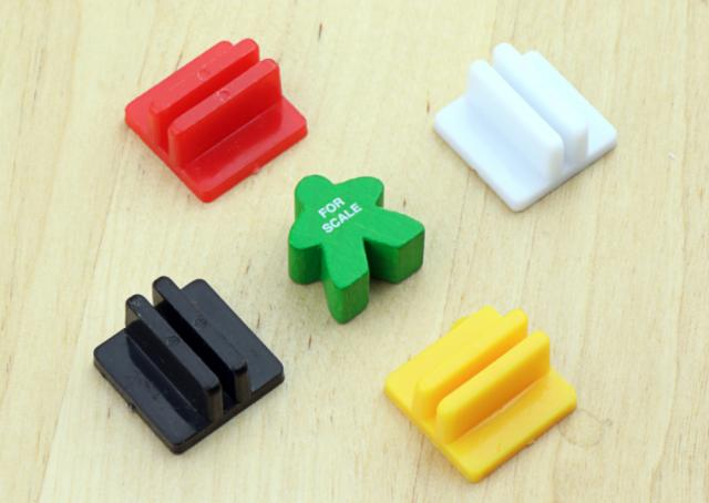 The Game Crafter - Board Game Pieces - Mini Game Stands