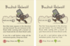 Halfling Heist Font Comparison 1.1