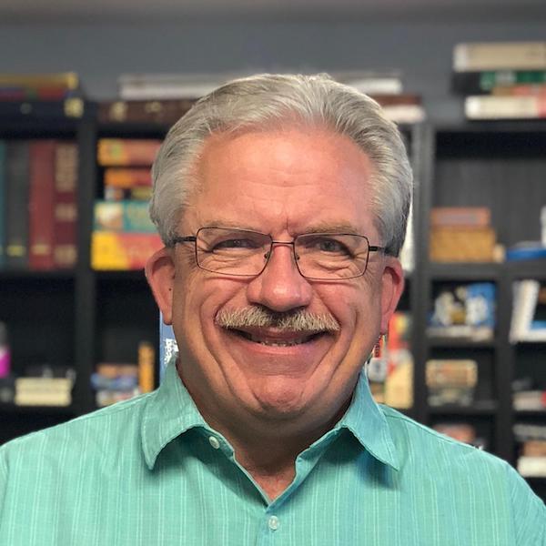 The Game Crafter - Sanity Tester - Ken Franklin