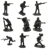 Post Apocalypse and Urban Resistance Miniatures Now Available at The Game Crafter