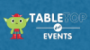 Tabletop Events - Tabletop Game Convention Management