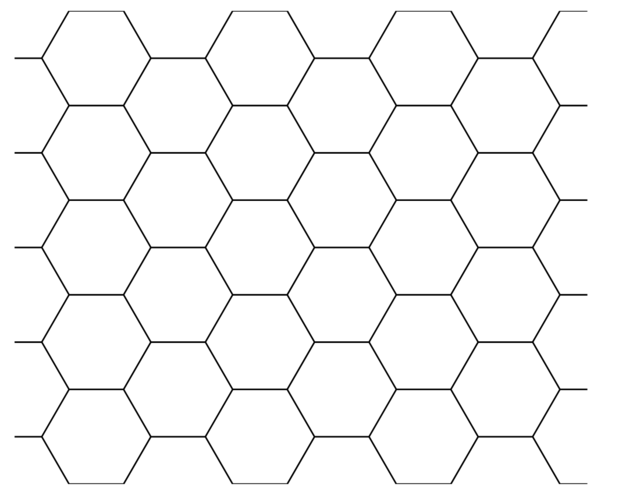 Hex World Map Larger But Untillable Tile Board Game Designers Forum