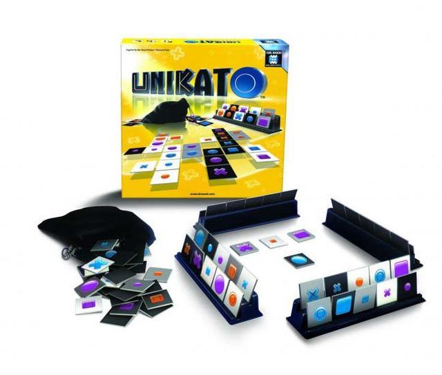 Unikato, the Dr. Wood edition.