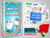 What Do You Meme? - The Meme Party Game