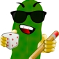 Snarky Pickle's picture